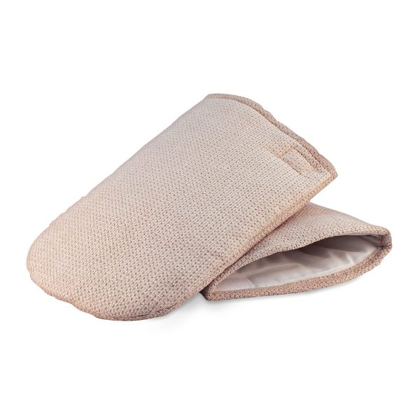 Therabath Plush Insulated Mitts