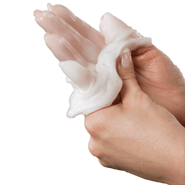 Therabath Paraffin Wax Clean Glove