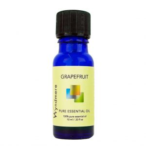 Wyndmere Naturals Grapefruit Essential Oil