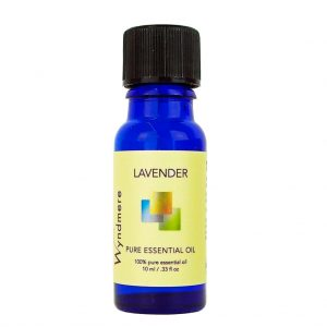 Wyndmere Naturals Lavender Essential Oil