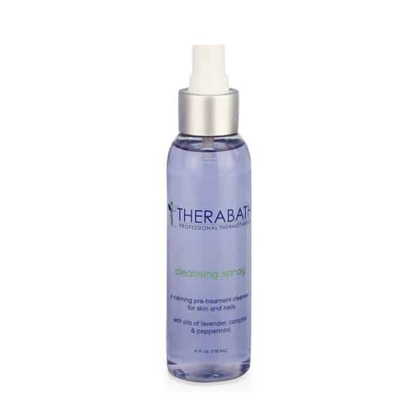 Therabath Pre-Treatment Cleansing Spray