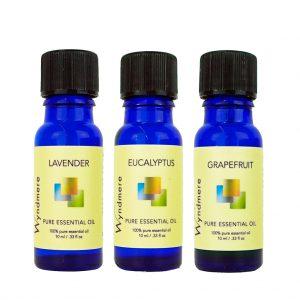 Wyndmere Naturals Essential Oils